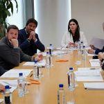 La Fundación Camino de la Cruz invertirá 500.000 euros para mejorar el patrimonio de Caravaca y sus vías de peregrinación