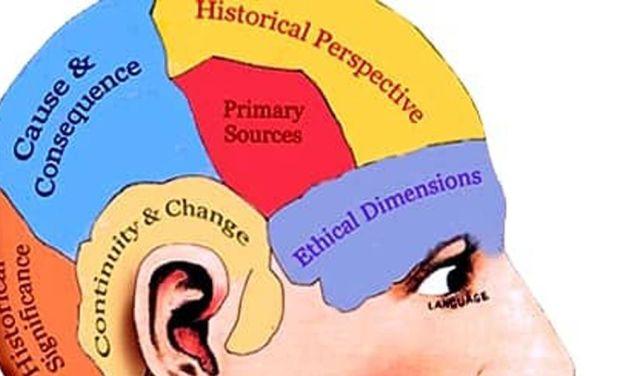 Enseñar a pensar históricamente