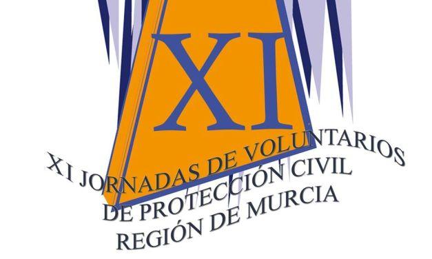 Cehegín acoge este fin de semana las XI Jornadas de Voluntarios de Protección Civil