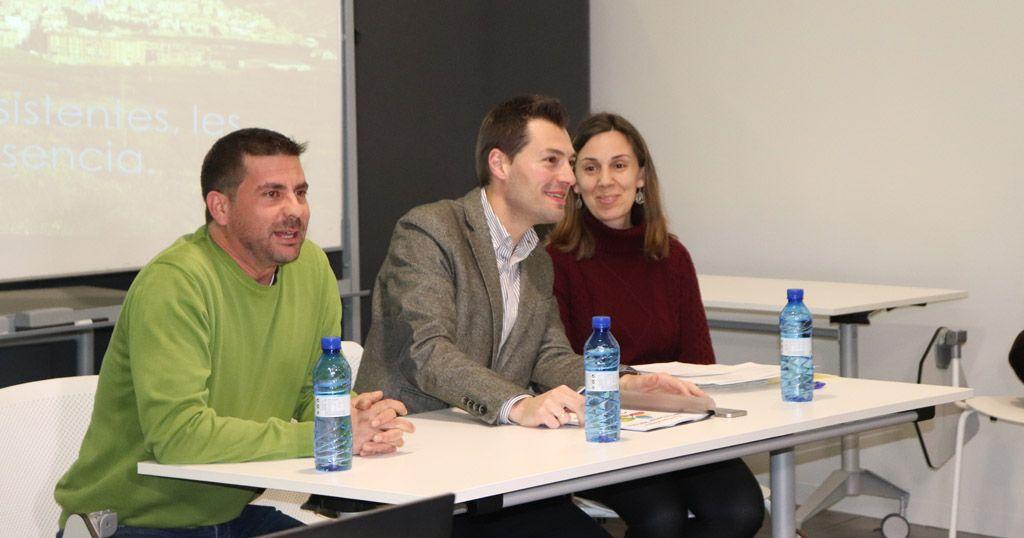 El asociacionismo, un banco de parcelas y la marca de calidad 'Huerta de Cehegín', entre los puntos clave del Plan Estratégico para el sector de la Agricultura