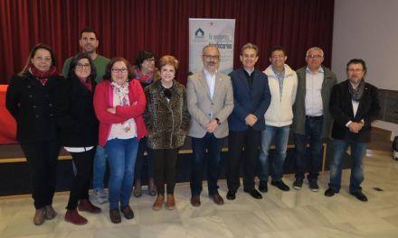 Caravaca acoge una jornada sobre el Servicio Regional de Orientación y Mediación Hipotecaria, dirigida a técnicos del Noroeste y Río Mula