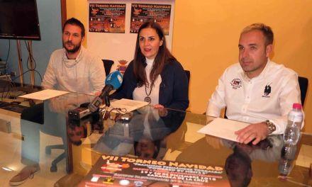 El VII Torneo de Navidad 'Francisco Fernández Torralba' reunirá a más de 200 jugadores de 16 equipos