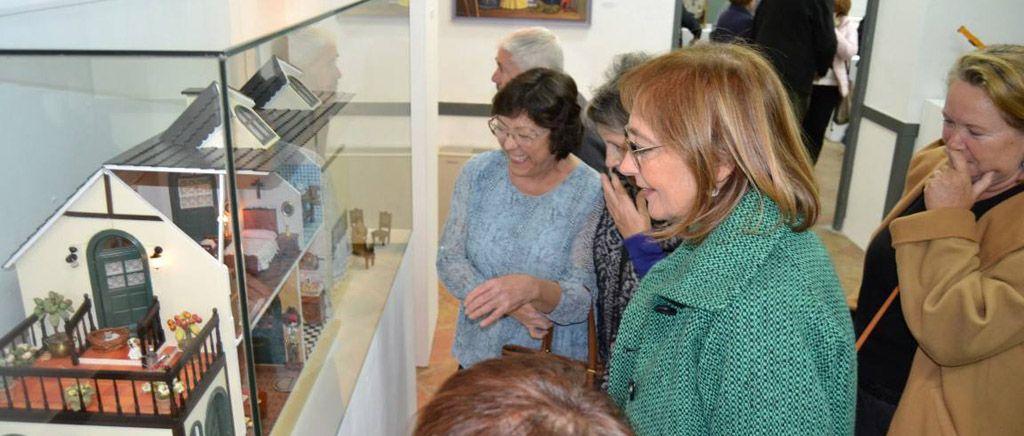 Exposición de juguetes en el Museo de Arte Ibérico El Cigarralejo hasta el 6 de enero