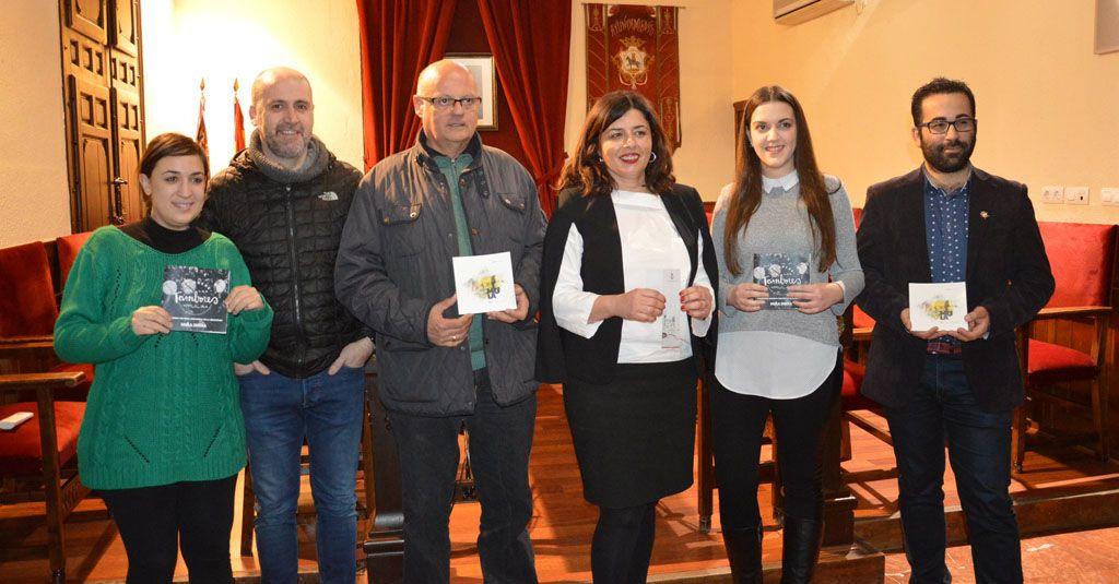 Mula promocionará en FITUR su Semana del Marquesado de Los Vélez de la mano de los propios Marqueses