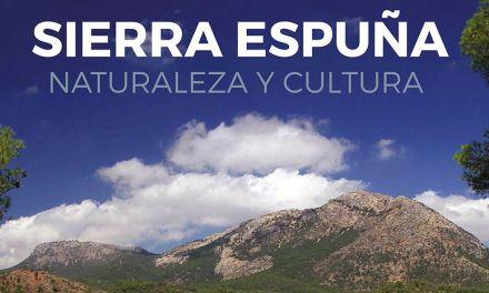 Medio Ambiente edita un libro que recoge los valores naturales, patrimoniales, culturales o históricos del Parque Regional Sierra Espuña