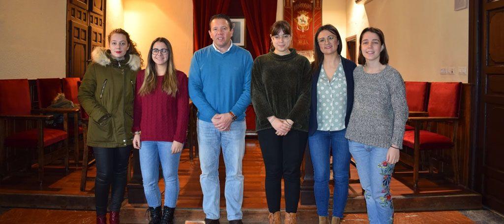 El Ayuntamiento de Mula y el CLJ renuevan su convenio de colaboración