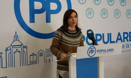 El Partido Popular denuncia que por primera vez los trabajadores del Ayuntamiento de Caravaca no han recibido la nómina