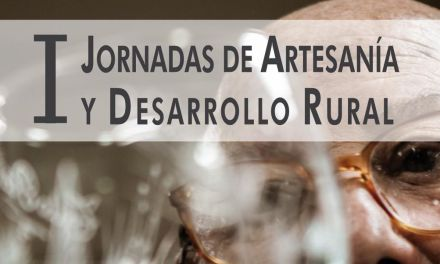 Bullas será una de las sedes de las I Jornadas de Artesanía y Desarrollo Rural