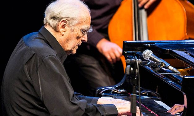 Fallece el insuperable Michel Legrand