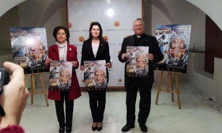 La Comunidad invita a los peregrinos de toda España a ganar las indulgencias en Caravaca de la Cruz en este año interjubilar