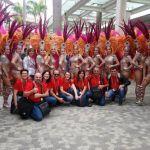 Mula inicia los trámites para que el Carnaval sea de Interés Regional