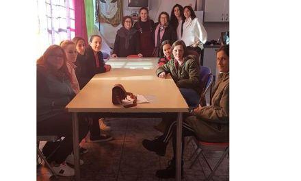 Da comienzo en Campos del Río un curso sobre comida saludable y hábitos de alimentación