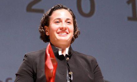 El Pleno del Ayuntamiento aprueba el nombramiento de Ana Carrasco como Hija Predilecta de Cehegín