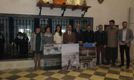 Caravaca de la Cruz contará con 260.000 euros para la rehabilitación de su patrimonio histórico