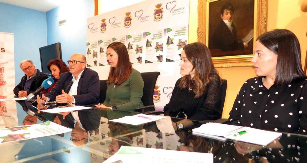 La AECC pone en marcha en Caravaca un servicio de atención psicológica y social para pacientes con cáncer y sus familiares