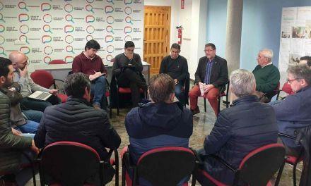El Ayuntamiento de Caravaca inicia las reuniones sectoriales para acometer la actualización del PGMO