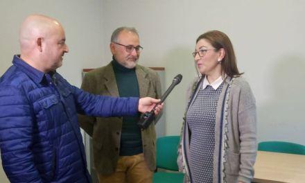 La Asociación de Comercio y Hostelería de Cehegín renueva su convenio con Asenomur