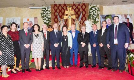 Caravaca celebra su gala festera