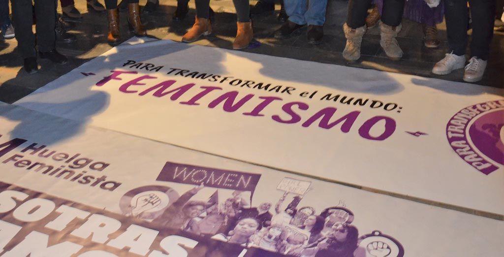Ganar Moratalla IU pedirá que el pleno del Ayuntamiento apoye la Huelga General de las Mujeres