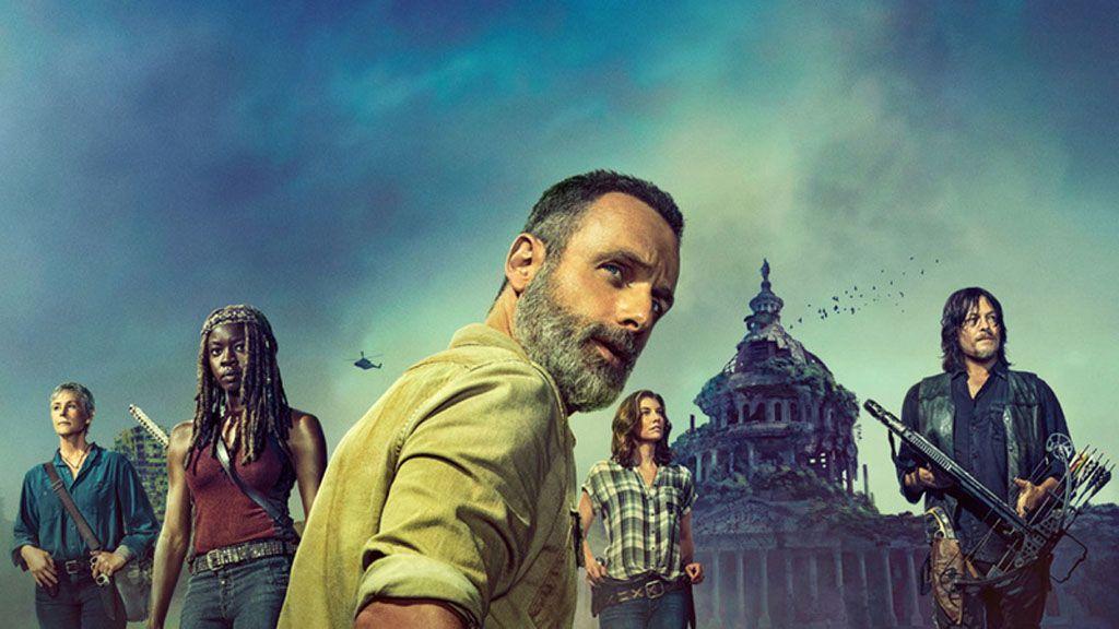 El principio del fin: The Walking Dead
