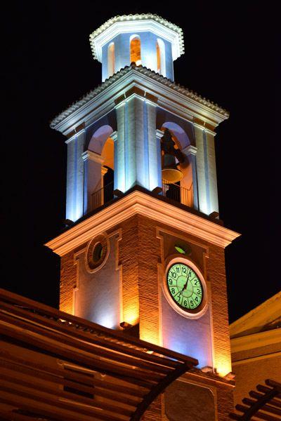 Torre del Reloj de Mula