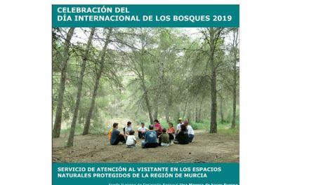 Medio Ambiente organiza charlas, talleres, visitas guiadas y un concurso de fotografía con motivo del Día Internacional de los Bosques
