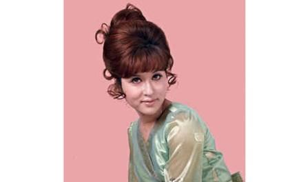 Un cáncer colorrectal acaba con la vida de la cantante japonesa Kayoko Moriyama