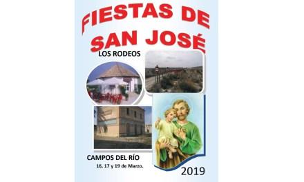 Los Rodeos preparan sus fiestas patronales en honor a San José