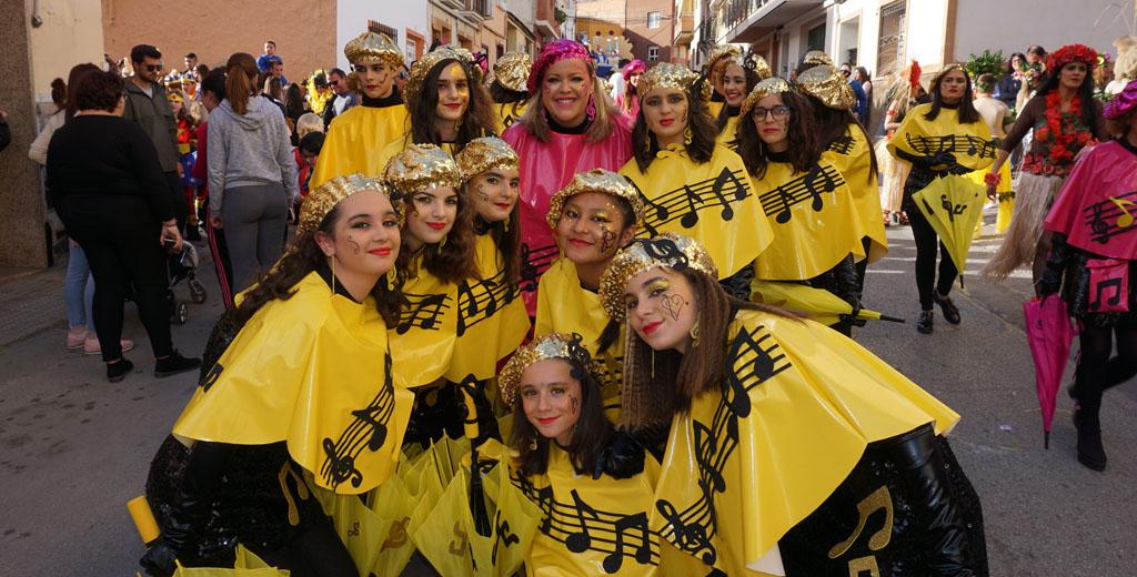"""Una educación de """"Cine"""", el colegio Nuestra Señora del Sagrado Corazón saca su proyecto a la calle"""