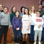 """Igualdad entrega sus premios del concurso de relato breve """"Mujer trabajadora"""""""