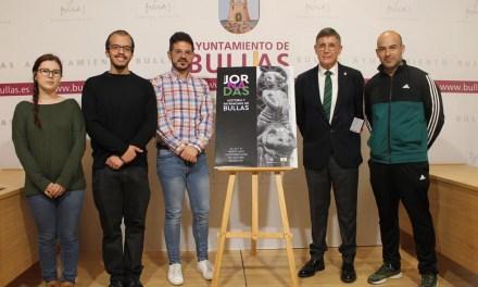 Presentadas las III Jornadas de Historia y Patrimonio de Bullas