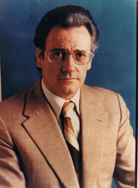 El doctor Manuel Bernal Aguero