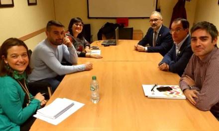 El Ministerio de Cultura acoge una reunión para ultimar las modificaciones del expediente de la candidatura de los Caballos del Vino a Patrimonio de la Humanidad