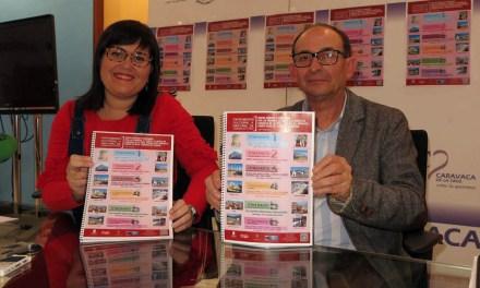 Turismo presenta una nueva edición de los itinerarios guiados por el campo, la huerta y las pedanías de Caravaca