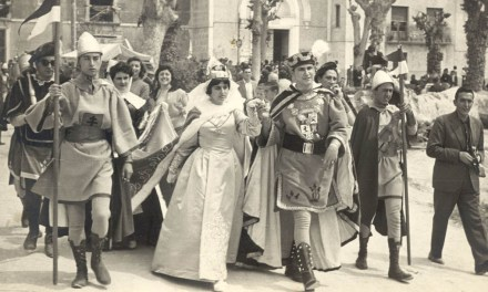 La primera Reina Cristiana