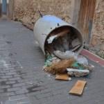 Ganar Moratalla-IU denuncia el lamentable estado de abandono del casco antiguo