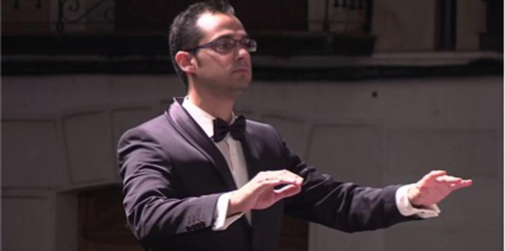 Rafael González García, seleccionado como director de la Banda Sinfónica de la Federación de la Región de Murcia