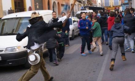 Juan Pelotero y los Inocentes: el poder en unas horas