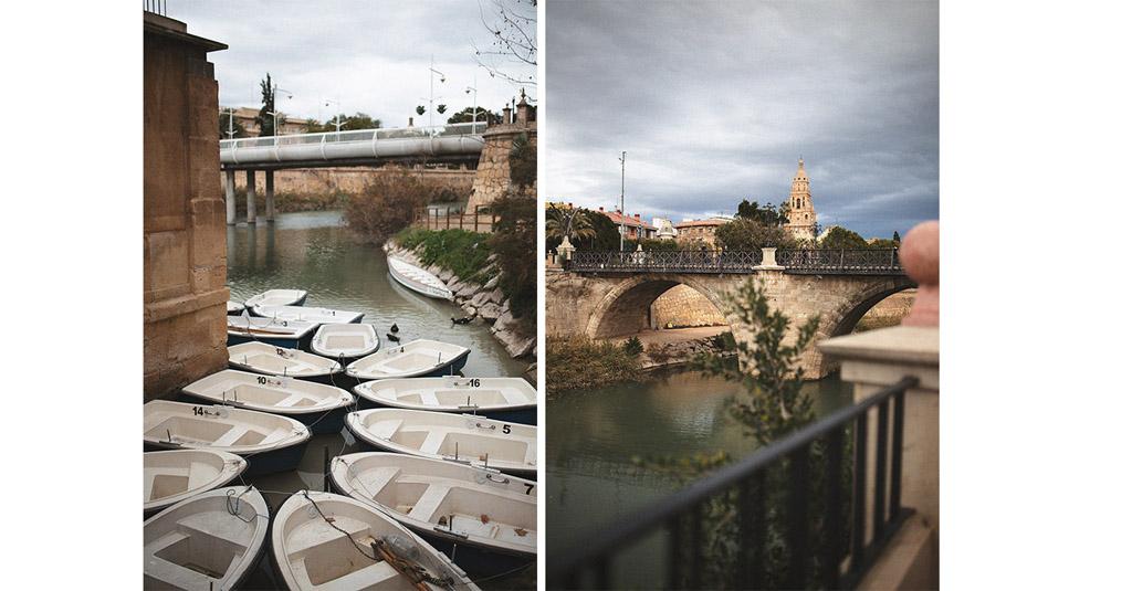 Murcia Mola, la web que muestra todo lo que mola en Murcia