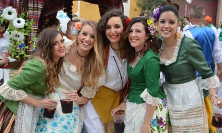 Presentadas las bases para el cartel de las Fiestas de San Isidro