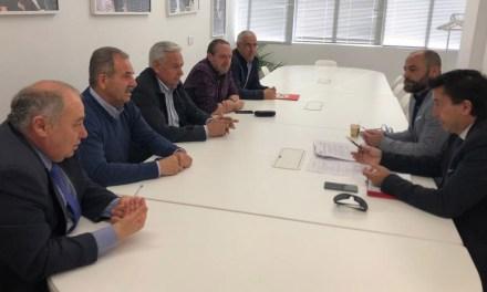 Ciudadanos denuncia falta de transparencia en la adjudicación del servicio de ambulancias y pide la revisión de los criterios subjetivos