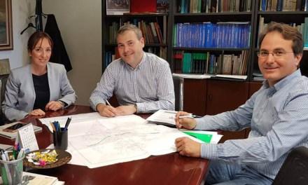 María Dolores Muñoz pregunta a la Dirección General del Agua sobre la ejecucón de los caminos aprobados