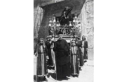 La Semana Santa de Caravaca en los primeros años del siglo XX