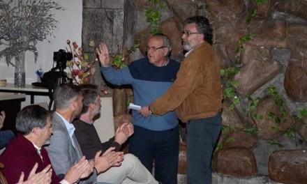 Juan González: bondad y servicio