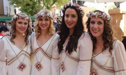 Las Damas de San Jorge cumplen 15 años de historia