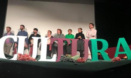 'Huanita' se lleva el premio a mejor obra del III Certamen de Teatro Aficionado 'Villa de Bullas'