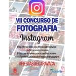 La Concejalía de Festejos convoca la VII edición del concurso de fotografía en Instagram 'Fiestas de Caravaca'