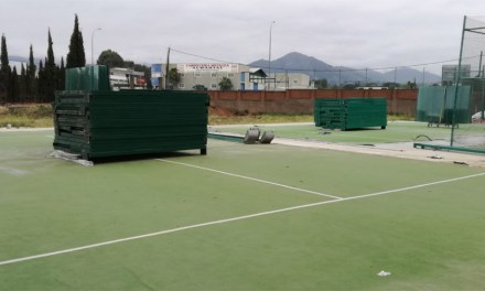 El PP de Cehegín muestra su malestar con la gestión del área deportiva