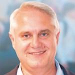 «Estoy comprometido al cien por cien por el proyecto de futuro de Albudeite y por el aprovechamiento de los recursos del municipio», Jesús García, alcalde de Albudeite y candidato a la reelección