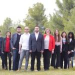 «Somos la única alternativa que realmente va a cambiar las fórmulas de gestión y a reinventar la forma de hacer política en Caravaca», Cristian Castillo, candidato de Unidas Caravaca a la Alcaldía